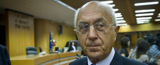 Raffaele Guariniello, il pool su lavoro e salute continua senza di lui. Spataro apre bando per coordinatore
