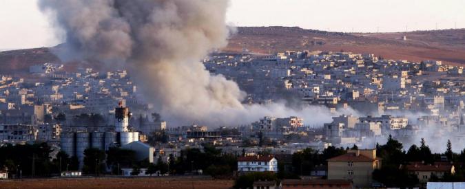 """Rapporto Caritas 2015: """"In tre anni +9,3% di conflitti mondiali, +16% mercato armi"""""""