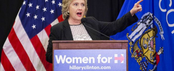 Hillary Clinton contro Xi Jinping: 'Senza vergogna'. Media cinesi: 'Sei come Trump'