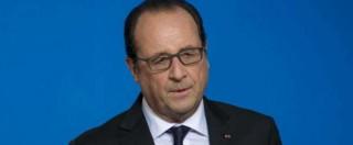 """Isis, Francia lancia raid aerei in Siria. New York Times: """"30mila foreign fighters"""". Renzi: """"Evitare Libia bis"""""""