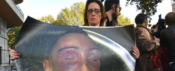 """Cucchi, carabiniere indagato per falsa testimonianza. Ilaria: """"Non è finita"""""""