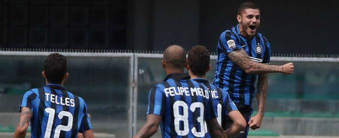 Chievo-Inter, 0 a 1: il primo gol di Icardi regala il punteggio pieno a Mancini