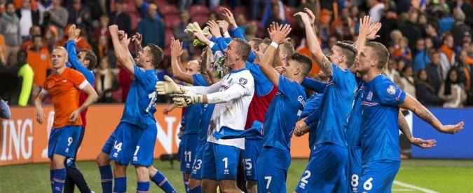 Europei 2016, il fenomeno Islanda: quando il miracolo sportivo nasce dalla lotta di Stato al tabagismo e all'alcolismo