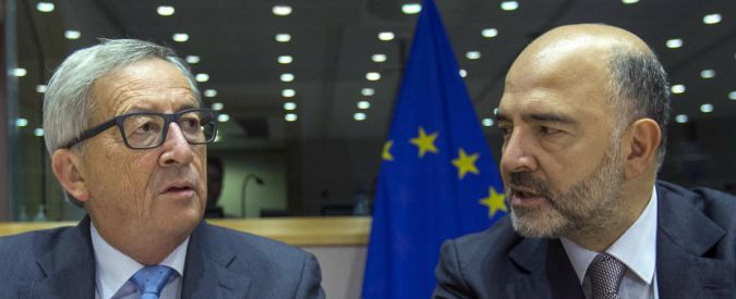 """Conti pubblici, Commissione Ue rivede al ribasso crescita 2016: """"Solo +1,1%. E il debito/pil resta uguale a quello 2015"""""""
