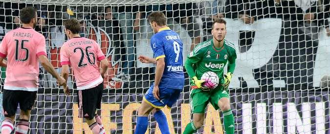 Serie A, risultati e classifica – Inter a punteggio pieno, scivolone Juve col Frosinone, Roma battuta dalla Samp
