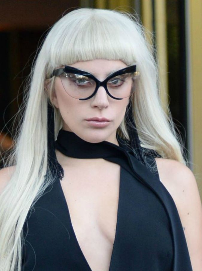 Lady Gaga contro lo stupro nei campus universitari: il nuovo video 'Till it Happens To You'