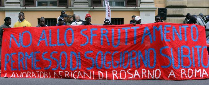 """Lavoro, dopo crisi minatori e braccianti sono soprattutto italiani. """"Concorrenza"""" con stranieri anche per colf e badanti"""
