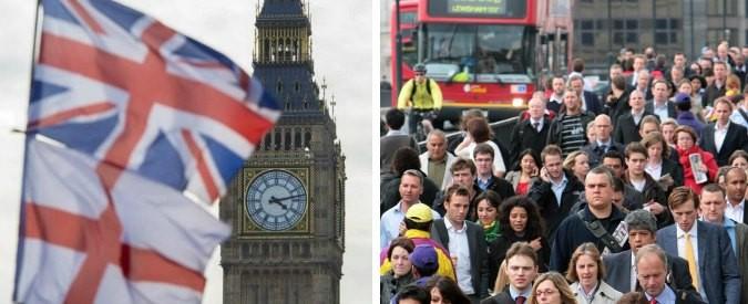Brexit, porte chiuse per i figli di nessuno. Cosa cambia per gli expat italiani a Londra