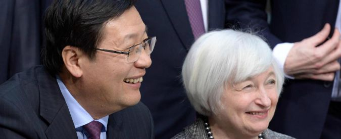 """Cina, per sostenere crescita governo aumenta deficit: """"Spesa pubblica su del 10%"""""""