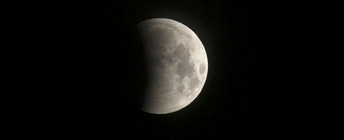 Superluna, nostro satellite mai così vicino durante eclissi del 28 settembre