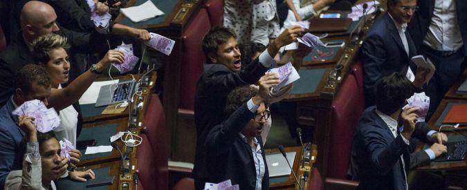 Camera, sospesi diciotto deputati: 10 della Lega, 7 del M5S e Ignazio La Russa
