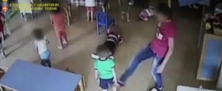 Parma, maltrattamenti all'asilo nido: indagate anche un'operatrice e un'educatrice
