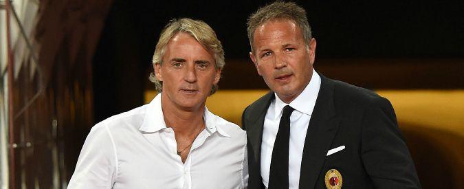 Fiorentina, Inter, Roma e Milan: la lotta al terzo posto è per la sopravvivenza economica