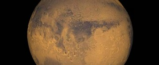 Marte, l'Europa si prepara al primo sbarco. Nel 2016 parte missione Exomars