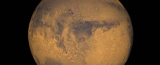 Così l'ormone della palestra potrebbe aiutare gli uomini ad andare su Marte