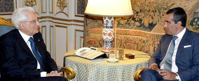 """Colosseo, garante degli scioperi: """"Decreto su musei occasione per modificare legge"""""""