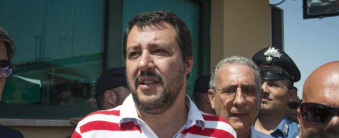 """Migranti, Salvini sull'accoglienza a Monaco di Baviera: """"Siamo su Scherzi a parte"""""""