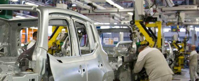 Industria, peggiorano aspettative delle imprese: indice al livello più basso degli ultimi 20 mesi