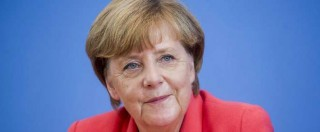 "Migranti, ""Germania 'apre' ai siriani ma chiede garanzie a Ue su chi viene da Mediterraneo e Balcani"""