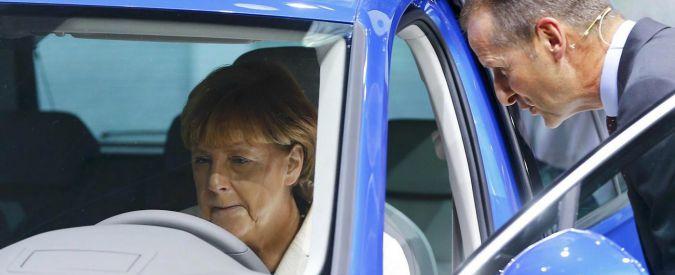"""Volkswagen, lo studio: """"Scandalo potrebbe costare a Germania l'1,1% del Pil"""""""