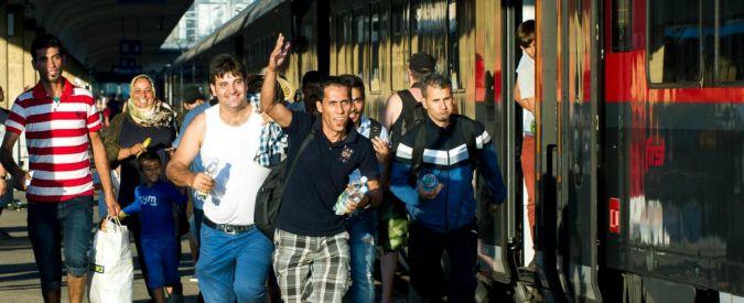 """Migranti, Danimarca sblocca i collegamenti con Germania. Ue: """"Valutare flessibilità del patto di Stabilità"""""""
