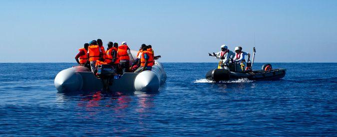 Migranti, oltre 350mila arrivi dal mare da inizio anno. In Italia 114mila