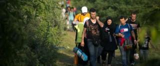 """Migranti, Tusk: """"Grande marea deve ancora arrivare"""". Turchia: aspettiamo 7 milioni di siriani"""
