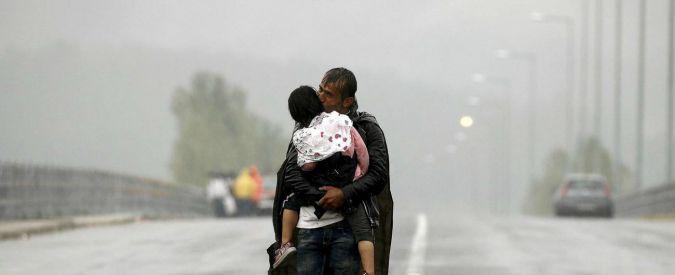 """Migranti, oltre 400mila nel 2015 dal Mediterraneo: """"Il doppio rispetto al 2014"""""""
