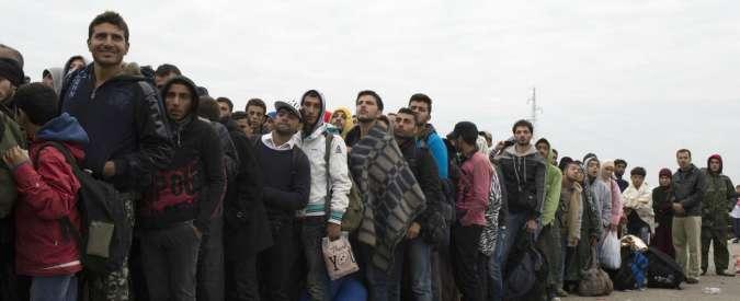 Migranti, in Italia 64mila domande di protezione internazionale: ma accolte solo poco più della metà
