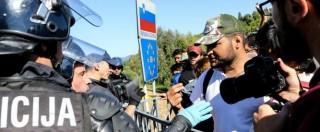 Migranti, consiglio ministri Interni Ue approva a maggioranza piano redistribuzione