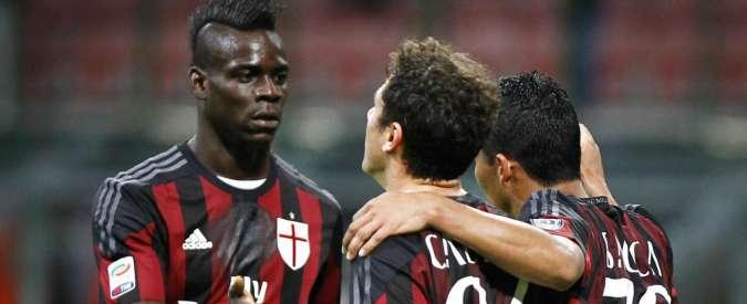 Diritti tv del calcio e acquisto del Milan, indaga la Procura di Milano