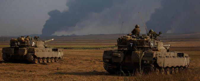 Cisgiordania, fotografi aggrediti: sospeso comandante dell'esercito israeliano