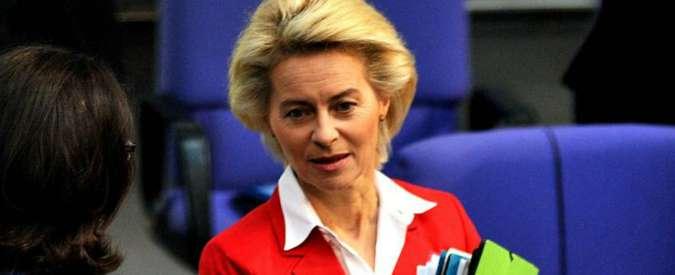 """Germania, ministro accusata di avere copiato la tesi si difende: """"Attivisti seminano dubbi sul web"""""""
