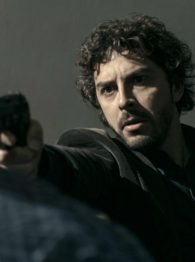 """Il giovane Montalbano, al via su RaiUno la seconda stagione. Michele Riondino: """"Camilleri per me è un amico, un confidente, un maestro"""""""
