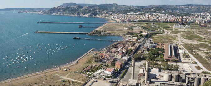 """Napoli, a Bagnoli arriva il commissario Nastasi. De Magistris ringhia: """"Ricorso"""""""