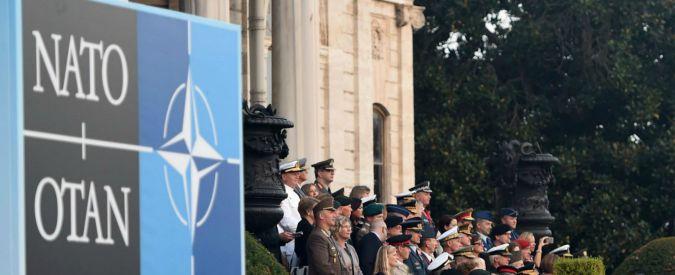 La Nato cambia pelle: non solo soldati e droni, arrivano anche gli esperti civili