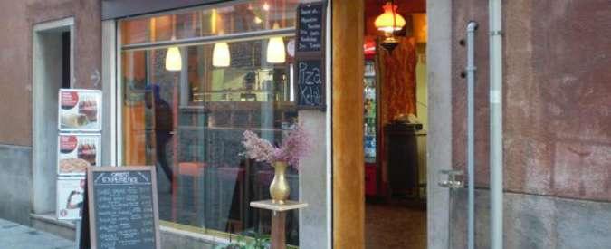 Venezia, apre ristorante dove lavorano migranti ospiti del centro d'accoglienza