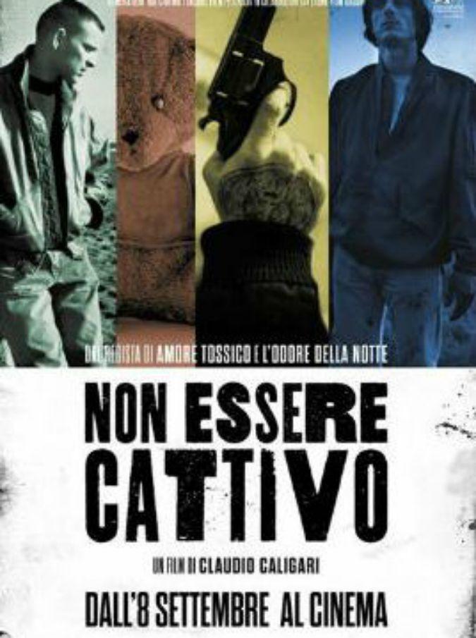 """Oscar 2016, """"Non essere cattivo"""" rappresenterà l'Italia. Film postumo di Caligari"""