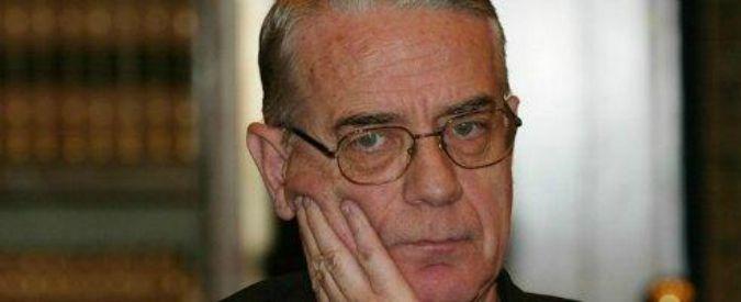 Radio Vaticana, padre Federico Lombardi lascia dopo 26 anni. Resta alla guida della sala stampa