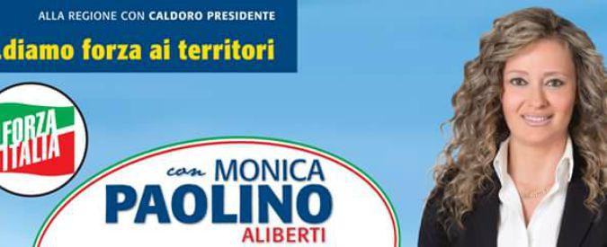 Campania, presidente Antimafia indagata per voto di scambio mafioso