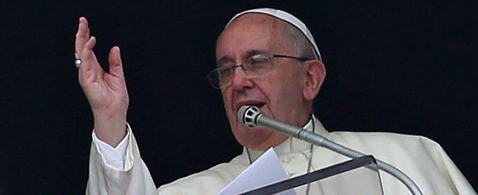 """Papa Francesco: """"Sfruttamento di donne e bambini è vergogna della società"""""""