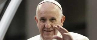 """Papa Francesco: """"Medio Oriente ha bisogno di gesti di pace, non di vendetta"""""""