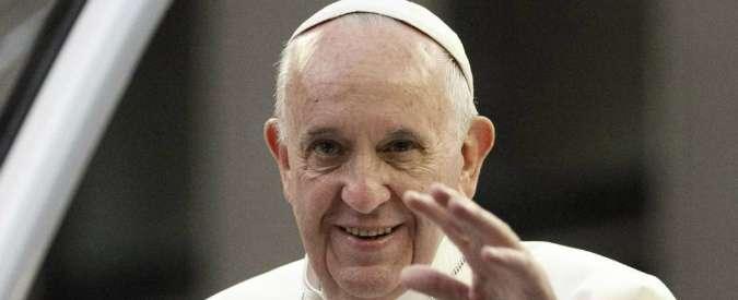 """Papa Francesco: """"Chiedo perdono per gli scandali accaduti a Roma e in Vaticano"""""""