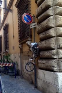 parcheggio alternativo