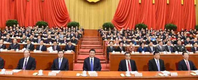 Cina, Pechino blindata per la parata del 3 settembre. Ma la borsa rovina la festa