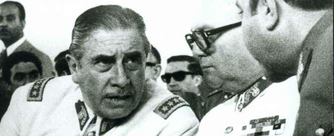 """""""Piano Condor attivo fino al 1997"""". Documento riscrive la storia della repressione anticomunista in Sudamerica"""