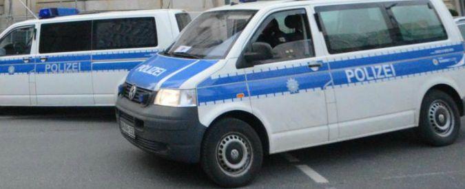 Allucinazioni da Lsd al convegno sull'omeopatia in Germania: 29 ricoverati