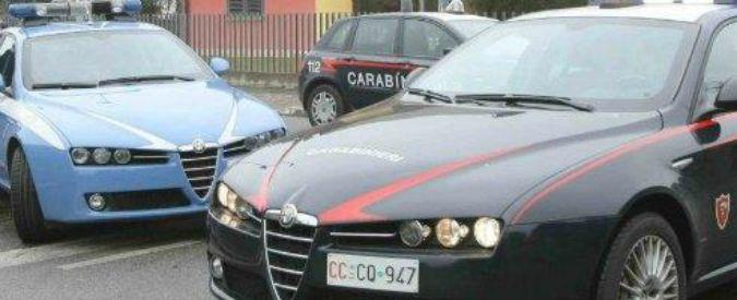 """Ndrangheta, maxi operazione antidroga """"Cosa nostra si rifornisce dai calabresi"""""""