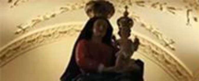 Madonna di Polsi, vescovo non parla di 'ndrangheta. La Questura vieta i funerali pubblici del boss Nirta