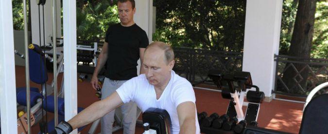 """Isis, Putin: """"Proposta a Obama coalizione internazionale"""". Truppe russe in Siria"""